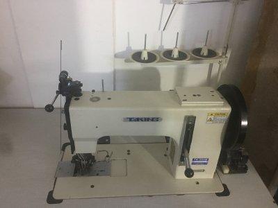 Satılık 2. El Saraç Makinası Fiyatları İzmir Saraç makinası