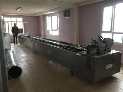 Satılık İkinci El Otomatik Bazlama Makinası 48'li Fiyatları Afyon Bazlama, Pişirme, Bazlama ocak