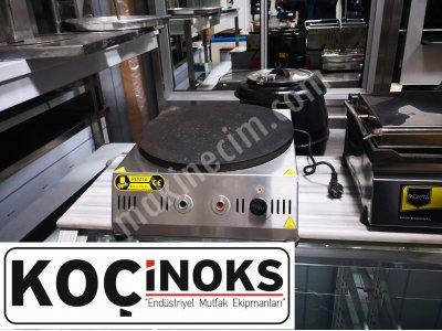 Satılık 2. El krep makinesi Fiyatları Konya 2. el Krep makinesi