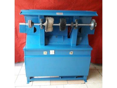 Satılık 2. El Freze Makinası - Parlatma - Zımpara - Vakumlu Fiyatları Malatya FREZE MAKİNASI - PARLATMA , ZIMPARA  VE VAKUMLU