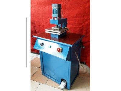 Satılık 2. El Sıcak Baskı Makinası Fiyatları  SICAK BASKI VE TRANSFER MAKİNASI