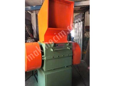 Satılık Sıfır 70 lik 5 döner çuval laylon kırması Fiyatları İstanbul kırma makinası,plastik kırma makinası,plastik kırma