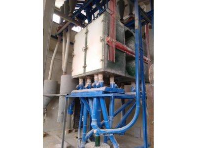Satılık 2. El Un Ve Yem Üretim Tesisi, Yem Kırma, Un Fabrikası Fiyatları Konya Un ve yem üretim tesisi, değirmen makineleri, yem kırma karıştırma, yıkama, vals, elek, helezon