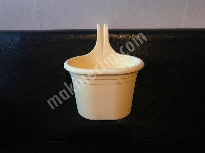 Satılık 2. El Askılı Balkon Saksısı Fiyatları Mersin satlık satılık plastik enjeksiyon kalıpları kalıp kalıb 2.el 2. el ikinci el ikinciel Askılı Balkon Saksısı