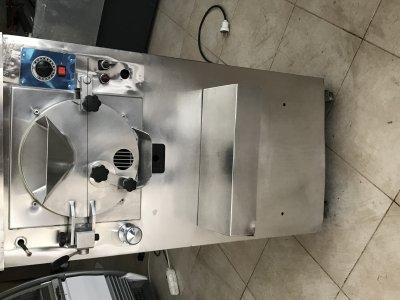 Satılık 2. El Otamatik Dondurma Makinası Fiyatları İstanbul İkinci el makine otomatik