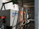 630 Ton Enjeksiyon Makinasi