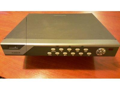 Satılık İkinci El 8 Kanal Dvr Kayıt Video Kaydı + 4 K Cihazı (hdd Yok)anal Ses Kayıt Fiyatları İstanbul dvr kayıt cihazı, güvenlik kamera sistemi,