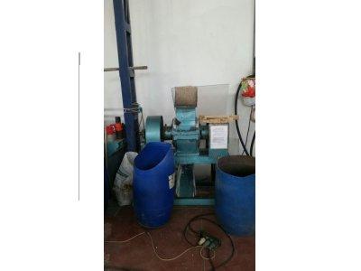 Satılık İkinci El Satılık Zirai Sulama Boru Ve Ekipmanları Üretim Tesisi Fiyatları  makine, enjeksiyon makinesi, boru makinesi,