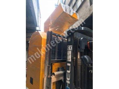 Satılık Sıfır 50 lik takoz kırması Fiyatları İstanbul kırma makinası,plastik kırma makinası,plastik kırma