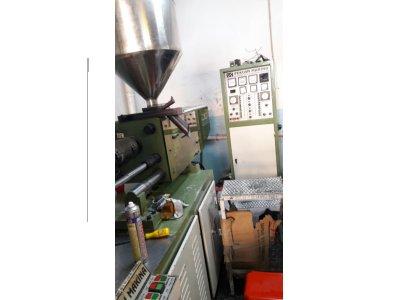 Satılık 2. El Satılık Plastik Enjeksiyon Makinesi Fiyatları İstanbul enjeksiyon