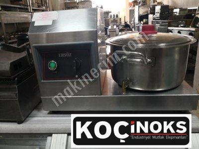 Satılık 2. El Soğan doğrama makinesi Fiyatları Konya 2.el soğan doğrama makinesi