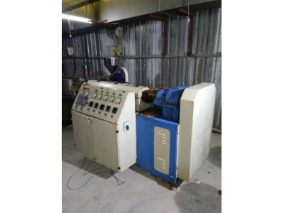 Satılık İkinci El PVC EXTRUDER 70 LİK ŞERİTLİ MAKİNE ÇOK KULLANILMAMIŞTIR Fiyatları Bursa PVC EXTRUDER ŞERİTLİ