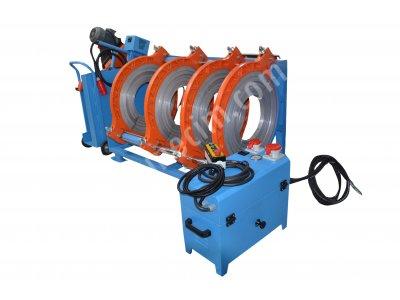 Satılık Sıfır (500-800) Alın Kaynak Makinesi Fiyatları İstanbul Alın kaynak makinesi
