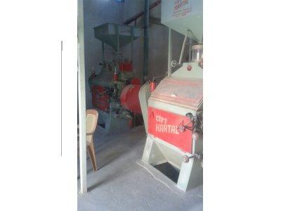 Satılık 2. El Satılık Un Fabrikası Fiyatları Konya un fabrikası