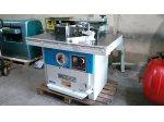 Freze Makinası Netmak Fr 2100 Arabalı Süpertip 3 Milli 7.5 Hp Li