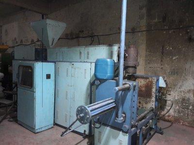 Satılık 2. El Özkan Enjeksiyon Şisirme Makınasi Fiyatları İstanbul Enjeksiyon 30 lt şişirme