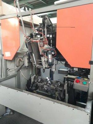 Satılık İkinci El Satılık 5 Eksen Fırca Çakma Makinası Fiyatları Konya fırca çakma