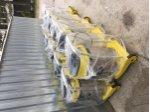 Powerwash Marka 3 Motorlu Islak Kuru Vakum Makinesi