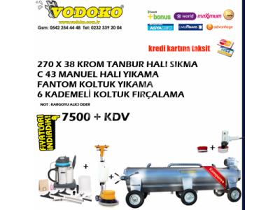 Satılık Sıfır Halı Yıkama için Gereken Bütün Makineler Fiyatları İzmir halı yıkama makinesi,halı sıkma makinesi,halı yıkama makinası,koltuk yıkama makinesi,koltuk fırçalama makinesi