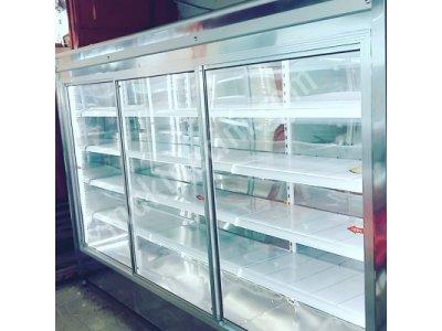Satılık Sıfır Sutluk Dolabı Fiyatları İstanbul buzlu sogutma
