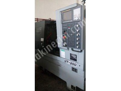 Satılık Sıfır CNC TORNALAR 8 Fiyatları Konya CNC TORNA CNC CNC