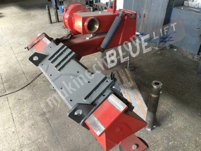 Satılık Sıfır BLM-14/30-56 PRO KAMYON SÖKME TAKMA MAK Fiyatları Konya lastik sökme, kamyon lastik sökme makinası