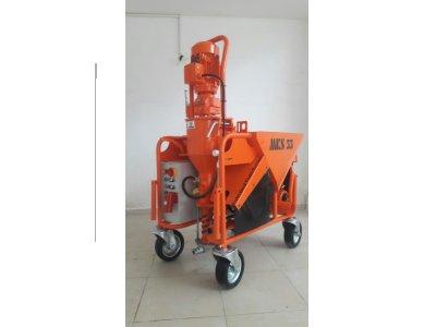 Satılık Sıfır Sıva Makinaları ( Satış - Servis - Kiralık ) Fiyatları Samsun alçı, sıva, makina, pompa, inşaat, satılık