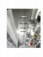 Ultrasonik Gıda Kesim Makinası (Tam Otamatik)