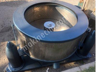 Satılık İkinci El Halı,Komposto,Kot,Mantar,Kimya vb Sıkma Makinesi Santrifüj Fiyatları İzmir santrifüj,sıkma makinesi,komposto,kimya sıkma makinesi