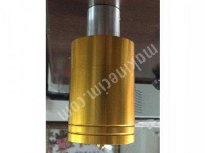 Satılık Sıfır Satılık Ultrasonik TİTANİUM Konverter   bosster 6000watt Fiyatları  ultrasonik BOSSTER +CONVERTER+HORN