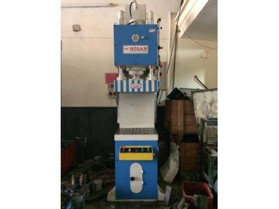 Satılık İkinci El Çift Tesirli C Tipi 60 Ton Hidrolik Pres Fiyatları Konya Hidrolik pres,C tipi hidrolik pres,hidrolik c tipi,çift tesirli pres,sıvama pres,