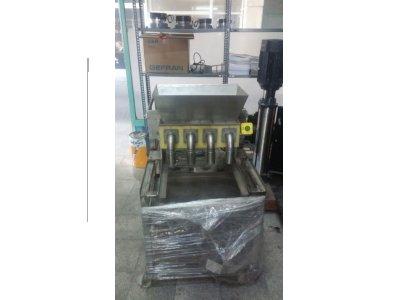 Satılık Sıfır Sıvı Dolum Makinası ( Viskositesi Yüksek Ürünler İçin Fiyatları Trabzon SIVI DOLUM MAKİNASI