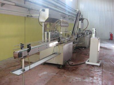 Satılık İkinci El Yağ Dolum Makinası Fiyatları Gaziantep Yağ dolum makinası, dolum makinası, oil filling machinery,filling machinery,yağ,oil