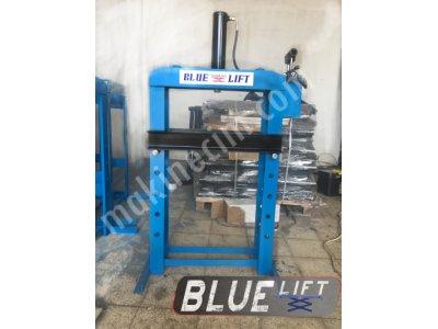 Satılık Sıfır HİDROLİK PRESS 30TON 5YIL GARANTİLİ TAMİRCİLER İÇİN EN İDEALİ Fiyatları İzmir pres,metal işleme,press makinası,pres makinası