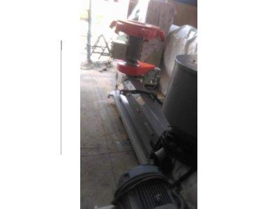 Satılık 2. El Satılık Poset Makınası Fiyatları Ankara poşet makinesi, plastik ambalaj , paketleme makinesi