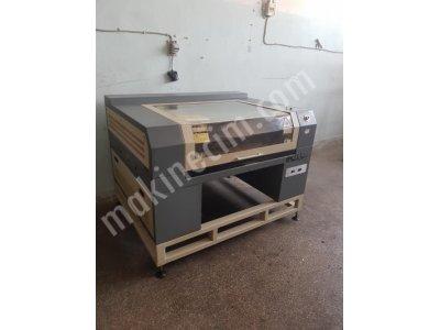 Satılık İkinci El 2010 MODEL 50X85 80 W SIFIR TÜP GOLDEN MARKA LAZER SATILIKTIR Fiyatları İstanbul lazer,lazerkesim,lazermakinası,yueming