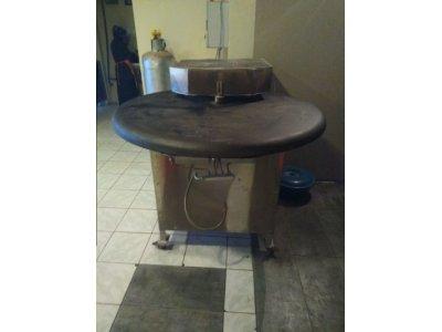 Satılık 2. El Lavaş Pişirme Makinesi Fiyatları Konya Lavaş, Lavaş Makinesi, Lavaş Makinası, Lavaş Ekmek