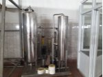 Gazlı İçeceklerde Gaz Dozajlama Makinesi