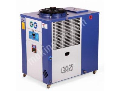 Satılık Sıfır ER-8.0 Mini Chiller - 20.000 kcal/h - Su Soğutma Grubu Fiyatları Tekirdağ chiller,mini chiller,su soğutma grubu,soğutma,yağ soğutma,kalıp soğutma,plastik enjeksiyon makinaları soğutma,cnc makinesi soğutma