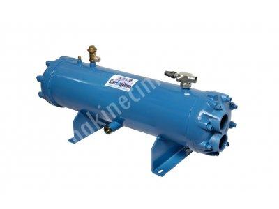 Gdk 5.075 17.3 Kw Shell & Tube Kondanser