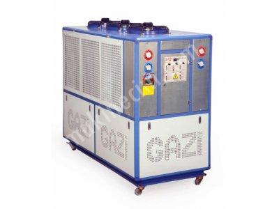 Satılık Sıfır DELTA-212 60.000 kcal/h - Gazi Chiller Fiyatları Tekirdağ chiller,su soğutma,su soğutma grubu,hava soğutmalı chiller,enjeksiyon soğutma,pres soğutma,tel erezyon soğutma,plastik makinası soğutma,plastik enjeksiyon kalıp soğutma,plastik enjeksiyon yağ soğutma