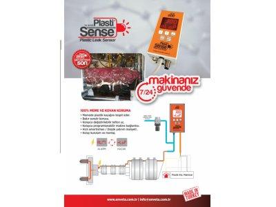 Satılık Sıfır Plastisense (plastik Kaçak Sensörü) Fiyatları İstanbul plastik kaçak sensörü,hammadde kaçak sensörü,plastik enjeksiyon makinası kaçak sensörü,plastik kaçak tespit dedektörü,hammadde kaçak dedektörü