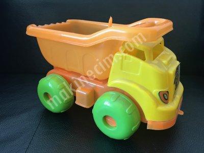 Satılık İkinci El Oyuncak Kamyon & Çöp kamyonu Fiyatları İstanbul satılık satlık ikinciel ikinci el 2.el 2. el plastik kalıp pilastik kalıp kalıb Oyuncak Kamyon & Çöp kamyonu