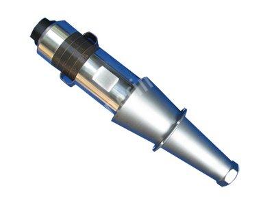 Satılık Sıfır 3600 watt 15 khZ ultrasonik converter + bosster Fiyatları  ultrasonik BOSSTER +CONVERTER+HORN