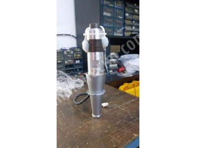 3600 Watt 15 Khz Ultrasonik Converter + Bosster