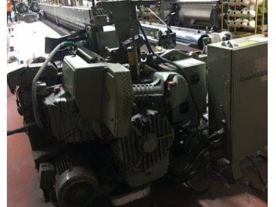 Satılık 2. El Somet Mastır 93  360 Cm  1989 Model  Ştaubli Mekanik Armüll Fiyatları Bursa ALYANS