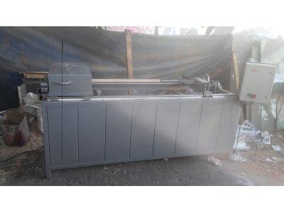 Satılık İkinci El Balta Sapı Kazma Makinası Fiyatları Kayseri Makina