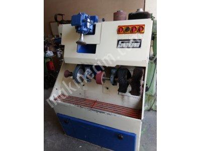 Seba Marka Freze Zımpara Makinası