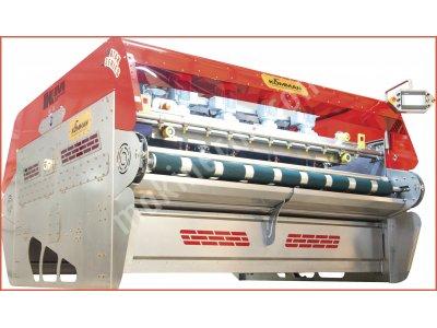 Atak K 2500 Otomatik Halı Yıkama Makinası