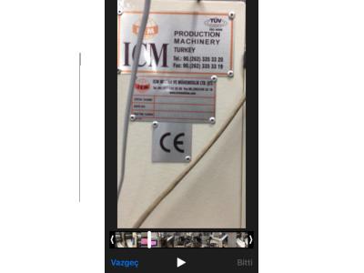 Satılık 2. El Z Katlama Makinesi Fiyatları İstanbul Z KATLAMA MAKİNESİ,HAVLU MAKİNESİ